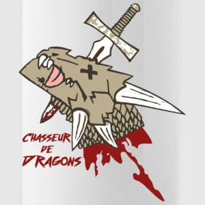 Dragon Slayer 2 - Cantimplora