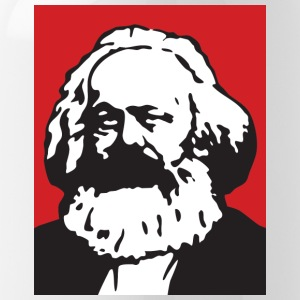 Karl Marx - Borraccia