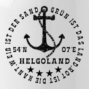 HelgolandLogo_Anker_black_hollow - Gourde