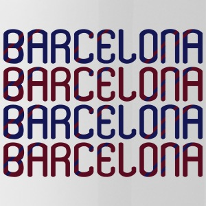 Barcellona - Borraccia