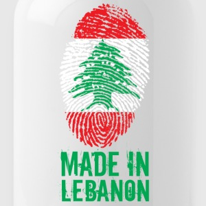 Fabriqué au Liban / Made in Lebanon اللبنانية - Gourde