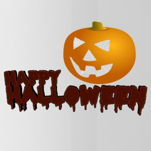 felice Halloween - Borraccia