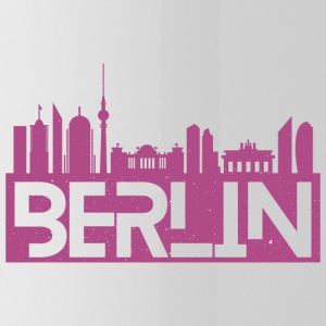 Berlin City - Borraccia