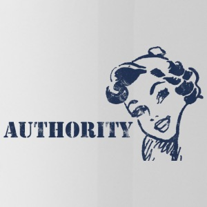 Pin-Up Girl / Rockabilly / 50s: Authority - Drikkeflaske
