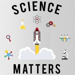 Science Matters - Gourde