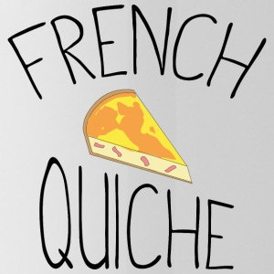 french quiche - Water Bottle