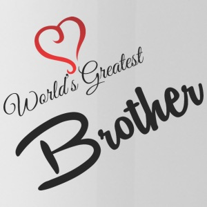 WORLDS SUURIN BROTHER - Juomapullot