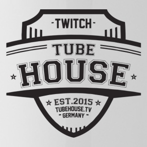 TubeHouse Team College Merch - Juomapullot
