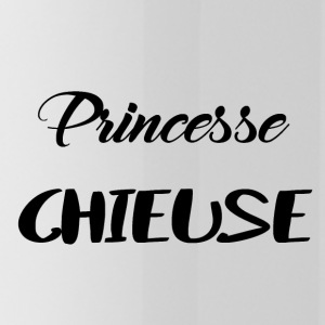 Princess chieuse - Water Bottle