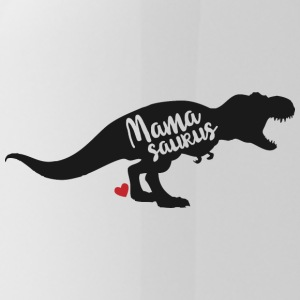 Mamasaurus Mothers Day Gift Idea - Water Bottle