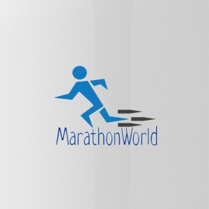 MarathonWorld - Borraccia