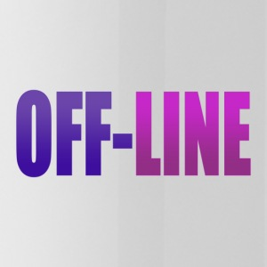 Off-Line - Drinkfles