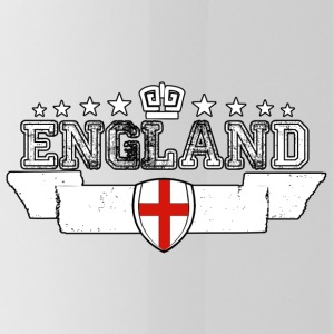 England 3 - Water Bottle