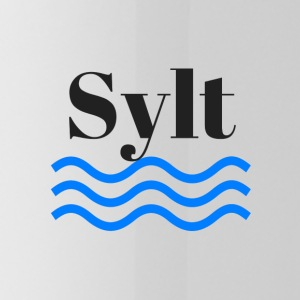 Sylt - Water Bottle