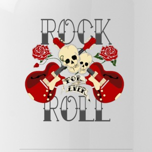 Rock'n Roll - Vattenflaska