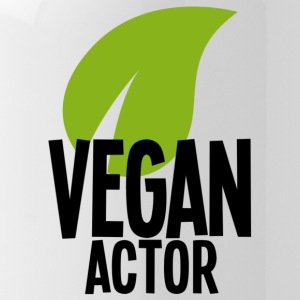 Vegan Actor - Trinkflasche