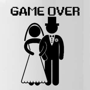 GAME OVER - Drinkfles