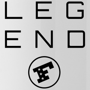LEGEND F - Drinkfles