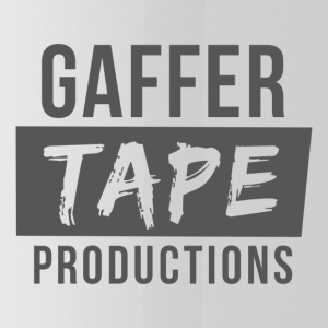 Gaffer Tape Productions - Drinkfles