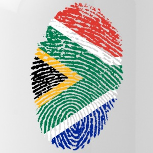 Fingerprint - Sud Africa - Borraccia