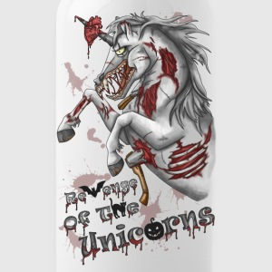 Eenhoorn van de zombie - Revenge Of The Unicorns - Drinkfles
