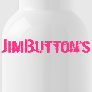 JimButton s girly pinky - Vattenflaska