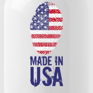 Made in USA / Made in USA Amerika - Drinkfles