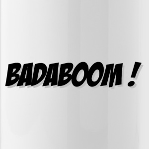 Badaboom - Water Bottle