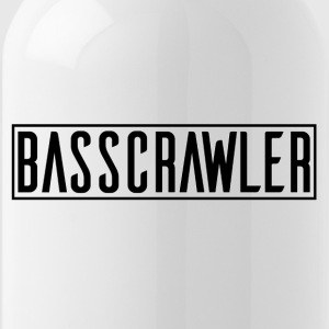 Bass Crawler - Water Bottle