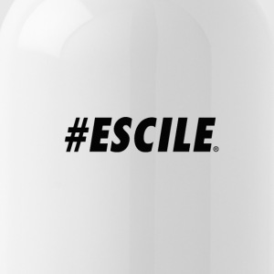 #ESCILE NEW ORIGINALS BRAND - Borraccia