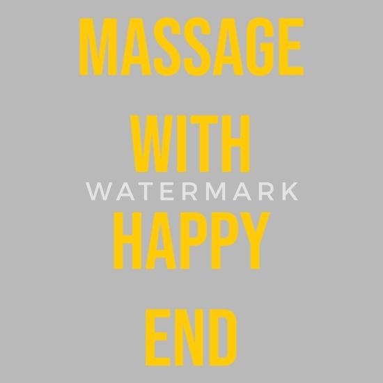 Thai massage happy end wien
