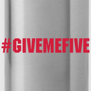 Give me Five - Gourde