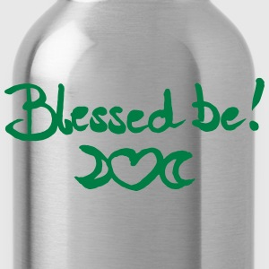 Blessed Be! - Water Bottle