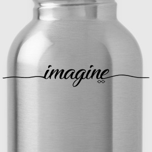 IMAGINE - Trinkflasche