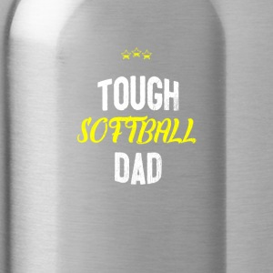 Distressed - TOUGH SOFTBALL DAD - Bidon