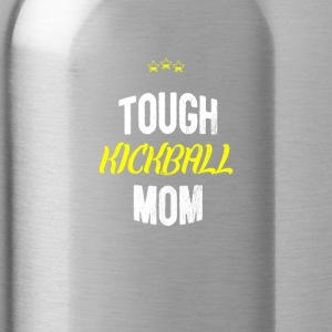 Look - TOUGH KICK BALL MOM - Drikkeflaske