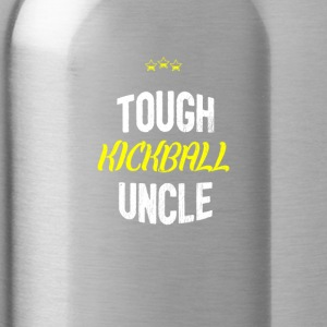 Look - TOUGH KICK BALL UNCLE - Drikkeflaske