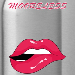 Kiss Me Mooreless - Cantimplora