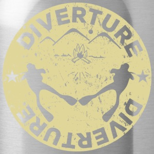 DIVERTURE Dive & Camp - Bidon