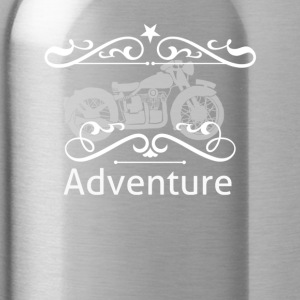 Adventure - Trinkflasche