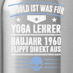 YOGA 1960 - Drinkfles