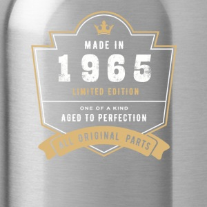 Made in 1965 Limitierte Auflage Alle Originalteile - Trinkflasche