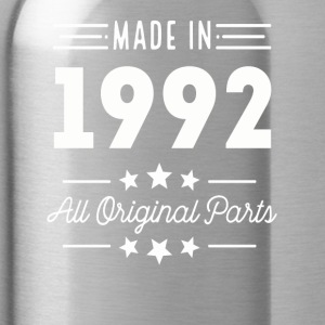 Made In 1992 All Original Parts - Water Bottle