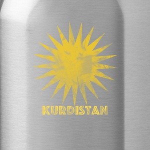 Kurdistan sun, Kurdistan sun. - Water Bottle