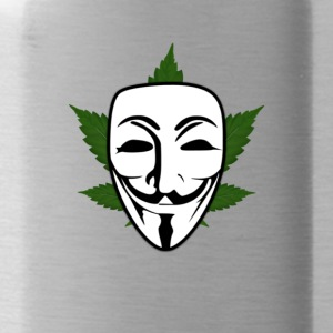 Anonymous - Drinkfles