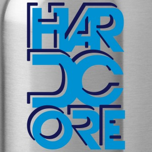 Hard Core - Gourde