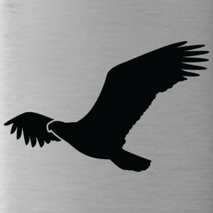 A Soaring Eagle - Water Bottle