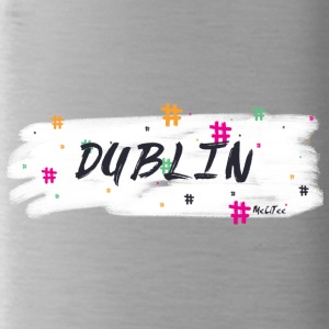 Dublin #2 - Water Bottle