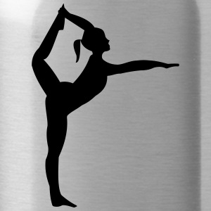 ballet - Water Bottle