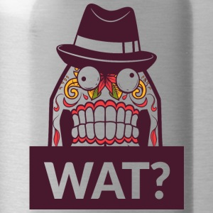 WAT? comic - Water Bottle